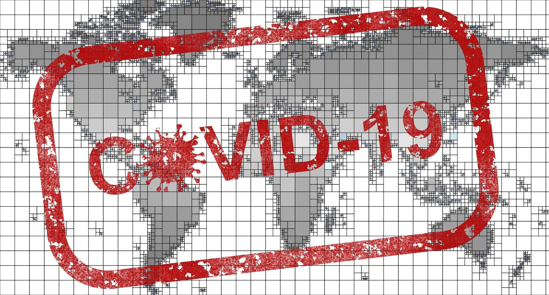 Unterstützung: COVID-19 Pandemie