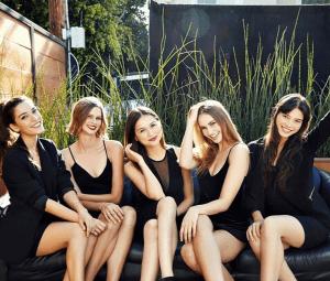 Model Models Agentur Agency
