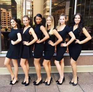 Modelagentur Modelagenturen Hostess Hostessen