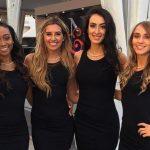 Messe Hostessen von Diamonds Model Agency
