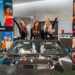 München übernimmt die Motor Show